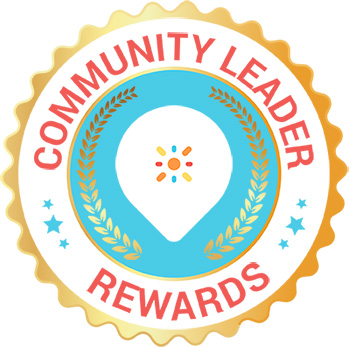 Magicpin Community Leaders Logo