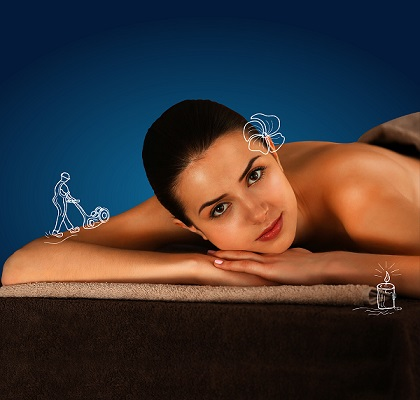Best job in the world -Spa addict-image